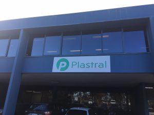 Plastral Sydney Office