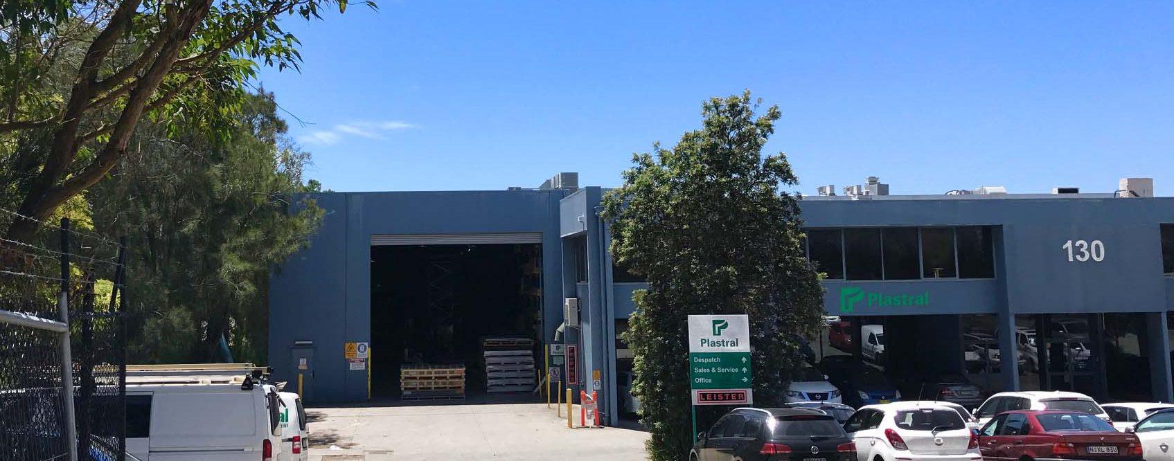 Plastral Plastic Supplier HQ