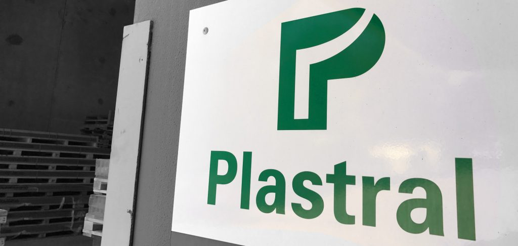 Plastral Plastic Supplier