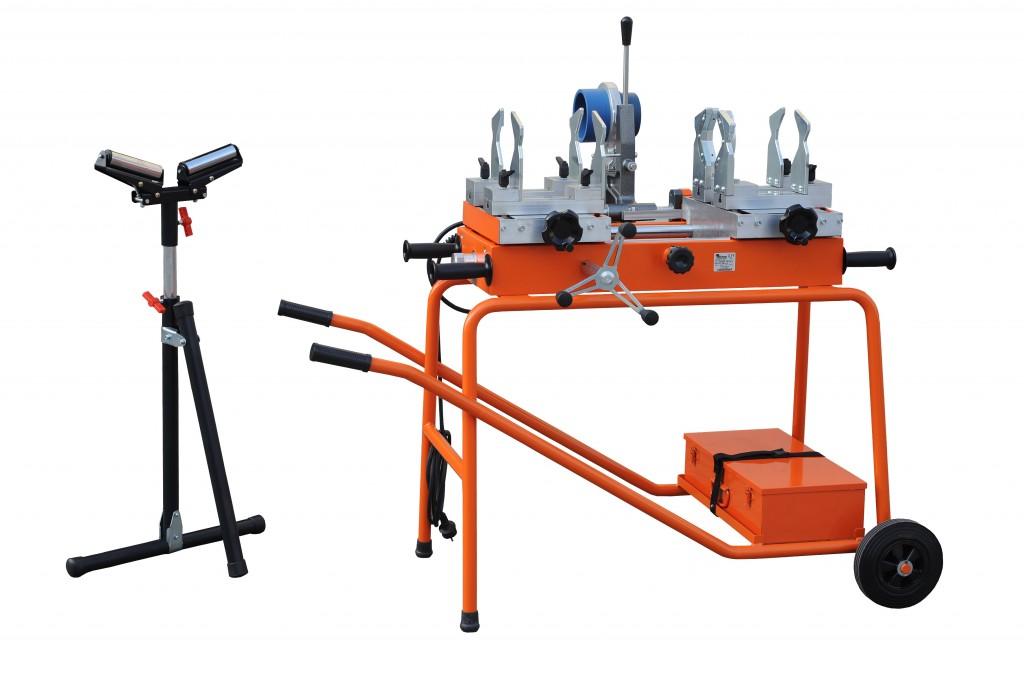 Ritmo Prisma 125 socket fusion welder