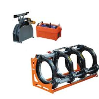 Ritmo Butt Fusion for Pressure Pipes and joints Basic 315 easy life welder