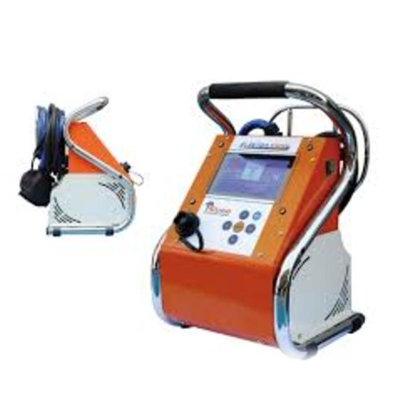 Ritmo Elektra 1000 Electrofusion welders