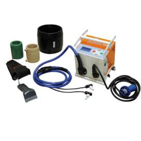 Ritmo Elektra 315 Electrofusion welders