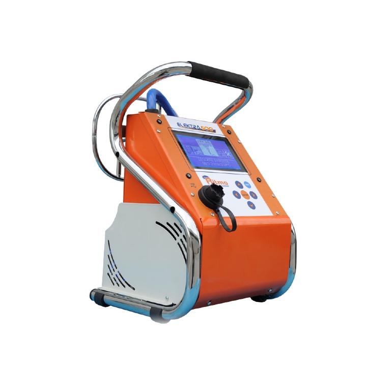 Ritmo Elektra 500 Electrofusion welders (1)