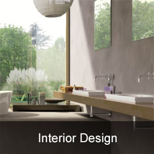plastic sheet and ceramic tile products for interior design and fit out industry